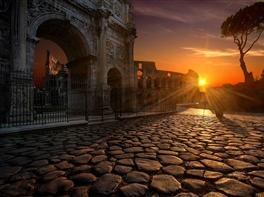 Vacanta de 1 Decembrie la Roma · Vacanta de 1 Decembrie la Roma