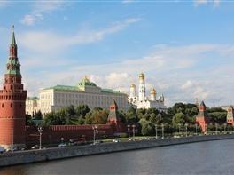 Vacanta de 1 Mai in Rusia · Vacanta de 1 Mai in Rusia