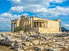 Vacanta de Martisor la Atena · Vacanta de Martisor la Atena
