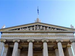 Vacanta de Paste la Atena · Vacanta de Paste la Atena