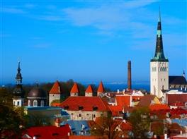 Vacanta Estonia - Tallinn · Vacanta Estonia - Tallinn