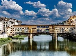 Vacanta Florenta - Toscana (luna mai) · Vacanta Florenta - Toscana (luna mai)