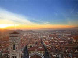 Vacanta Florenta - Toscana (luna septembrie) · Vacanta Florenta - Toscana (luna septembrie)