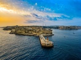 Vacanta in Malta de 1 Decembrie · Vacanta in Malta de 1 Decembrie