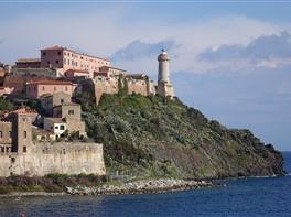 Vacanta Insula Elba · Vacanta Insula Elba