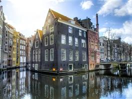 Vacanta la Amsterdam · Vacanta la Amsterdam