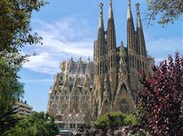 Vacanta la Barcelona - Toamna · Vacanta la Barcelona - Toamna