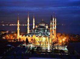 Vacanta la Istanbul · Vacanta la Istanbul