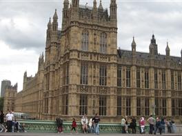 Vacanta la Londra · Vacanta la Londra