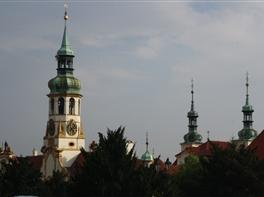 Vacanta la Praga · Vacanta la Praga