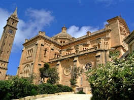 Vacanta Malta - Taramul Cavalerilor Ioaniti · Vacanta Malta - Taramul Cavalerilor Ioaniti