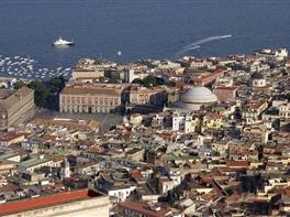 Vacanta Napoli - Coasta Amalfitana (iunie) · Vacanta Napoli - Coasta Amalfitana (iunie)