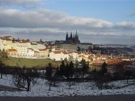 Vacanta Praga de 1 Decembrie · Vacanta Praga de 1 Decembrie
