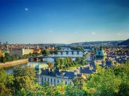 Vacanta Praga - Paste si 1 Mai · Vacanta Praga - Paste si 1 Mai